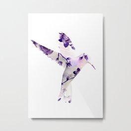 Bird 2a Metal Print