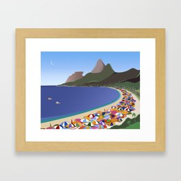 ARPOADOR  Framed Art Print