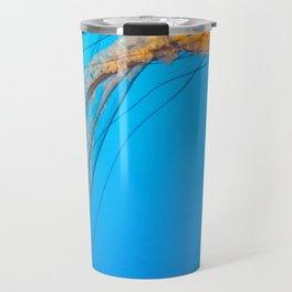 Animality: Jellyfish, Solo. Travel Mug