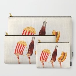 Movie Girls Carry-All Pouch