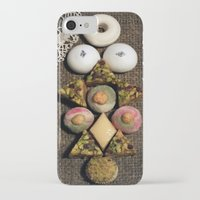 oriental iPhone & iPod Cases featuring Oriental by oxana zaika