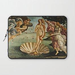 Botticelli  -  The Birth Of Venus Laptop Sleeve