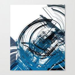 91418 Canvas Print