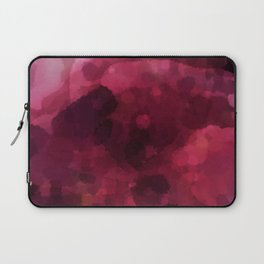 Spilled Wine Laptop Sleeve