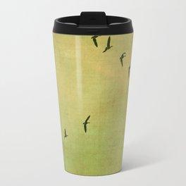 FLYING HIGH :) Travel Mug
