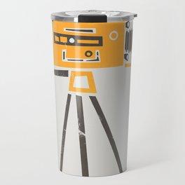 Cine Camera Travel Mug