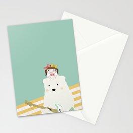 Kyary Pamyu Pamyu Stationery Cards