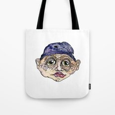 old man 3 Tote Bag