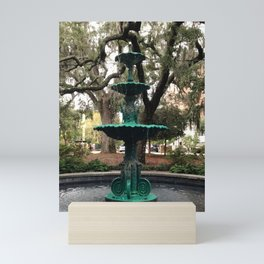 Savannah, Georgia Mini Art Print