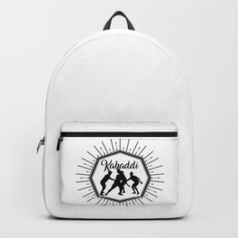 Kabaddi Backpack