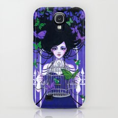 Litonya Galaxy S4 Slim Case