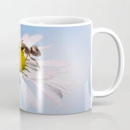 Ant On A Flower Coffee Mug