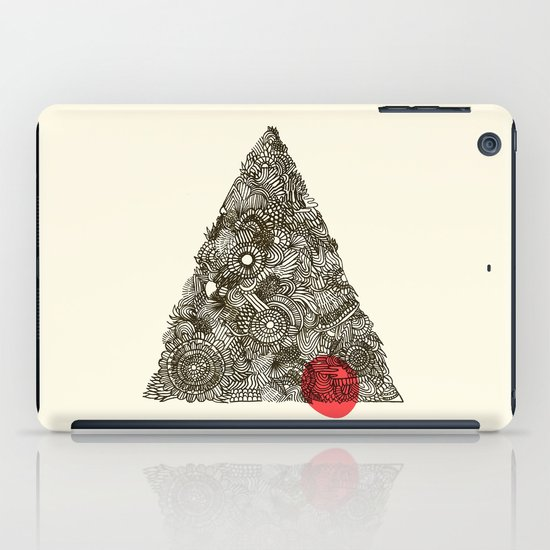 Joy Fantastic iPad Case