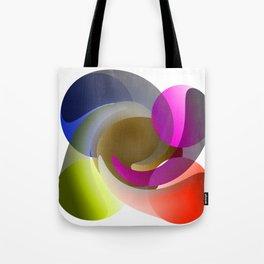 Elipsey  Tote Bag
