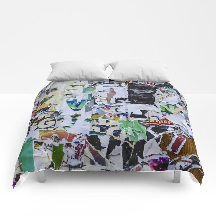 Little pieces Comforters