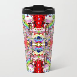 A Child's Market Metal Travel Mug