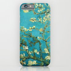 Vincent Van Gogh Blossoming Almond Tree iPhone 6 Slim Case