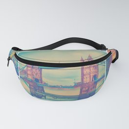 England Fanny Pack