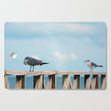 Bird collection _02 Cutting Board