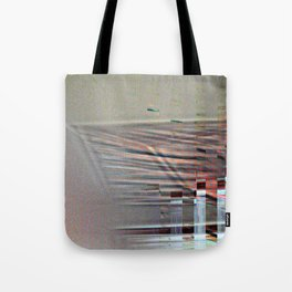 IM AM NO Tote Bag