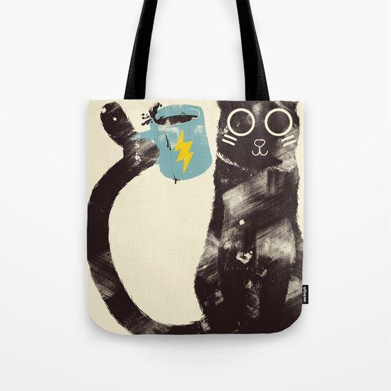 On Drugs Tote Bag