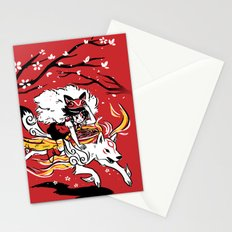 Okaminoke Stationery Cards