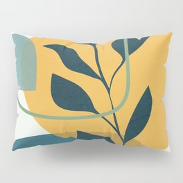 Abstract Modern Art 16 Pillow Sham