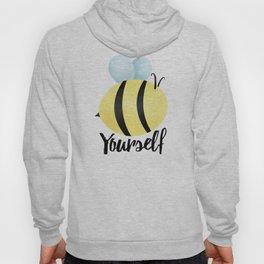 Bee Yourself Hoody