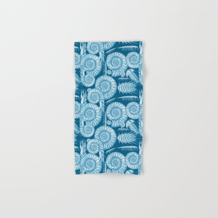 AMMONITE COLLECTION Hand & Bath Towel