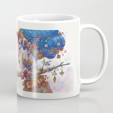 The big one Mug