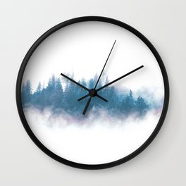 #2 LIE Wall Clock