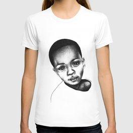 African Child T-shirt
