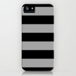 Strips iPhone Case