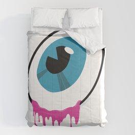 The Big Eye Comforters