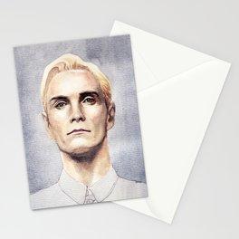 David 8 Stationery Cards