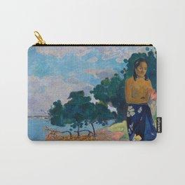 Paul Gauguin - Haere Pape Carry-All Pouch