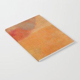 Relentless Sun Notebook