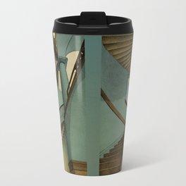Ascending Travel Mug