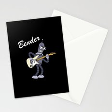 benderfender Stationery Cards