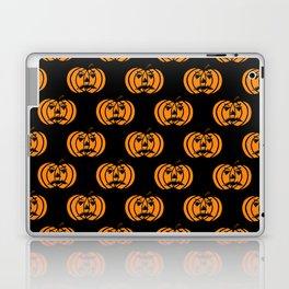 Jack O Lanterns Laptop & iPad Skin