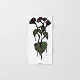 growth Hand & Bath Towel