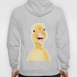 Little Duckling Hoody