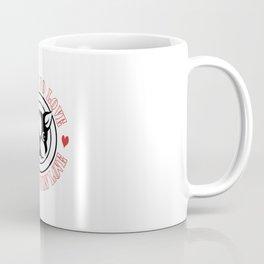 No Love Like Boston Love Coffee Mug