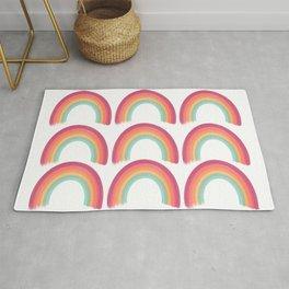 Rainbows & Sunshine Rug
