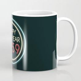 Happy New Year 1959! Coffee Mug
