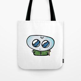 The Druid Tote Bag