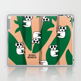 Koaala Karu (Koala Bear) Laptop & iPad Skin