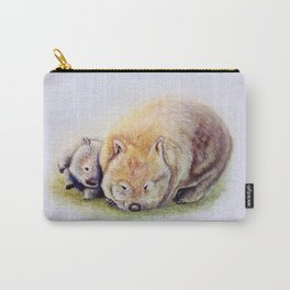 Itchascratch Carry-All Pouch