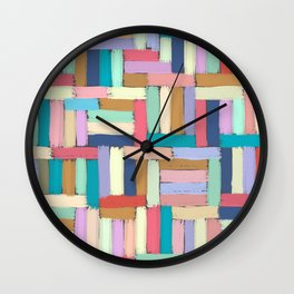 Bookstore, books Wall Clock