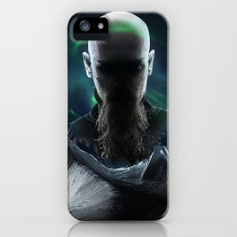 Unexpected II iPhone Case